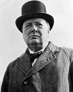 245px-Sir Winston S Churchill