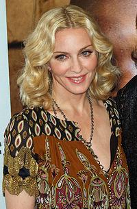 200px-Madonna by David Shankbone
