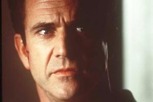 "1996 Mel Gibson stars in the new action thriller ""Ransom"""