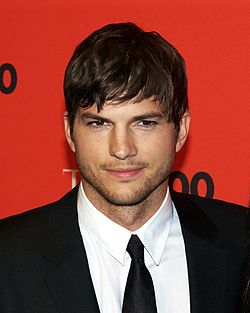 250px-Ashton Kutcher by David Shankbone
